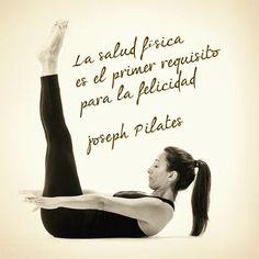 Nuevo post en mueveteconestilo.es #pilates #moda #deporte