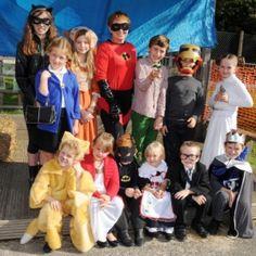 VIDEO: It's a fairy-tale ball at Slindon pumpkin display - Littlehampton Gazette