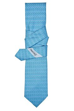 Greca Mitla Azul