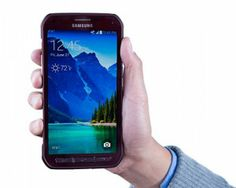 Samsung Galaxy S5 Active lands on the shelves of AT&T