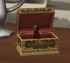 Back in the PTS days, I made a radio/music box set for my friend Mags. Well it's update time! I've been working on this for a while and now it does this: The Sims 4 Pc, Sims Four, Sims 4 Mm Cc, Diy Music Box, Music Boxes, Cc Music, Usmc Quotes, Quotes Quotes, Sims Medieval