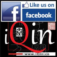 iQin Facebook Page
