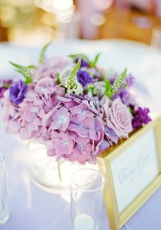 natural flowers for fall weddings