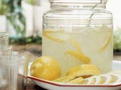 Limonade - smarter - Zeit: 25 Min. | eatsmarter.de