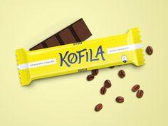 Kofila by Iva Pelc