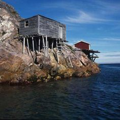 Fogo island, Canada - Tjep.