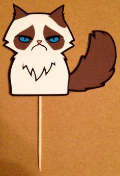 Grumpy Cat Birthday Invitations Full Hd Pictures 4k Ultra Full