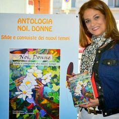 Lançamento de livro em Milão