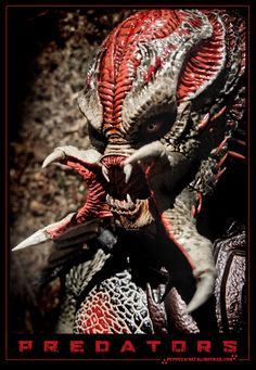 PREDATOR Hot Toys Customs and sculptures. Raijin Predator Samurai model by Kuroi Tohibiki.   Hot Toys Custom Project. https://berkersarg.tumblr.com #predatorsamurai #samuraipredator #predatorsamourai #samouraipredator #hottoyssamurai #hottoyssamourai #hottoyssamurai #hottoyspredator