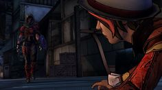 Game Review: Tales From The BorderLands Episode 2 ~ Mobi Tribe, Android Apps News, Technology News, Smartphones News