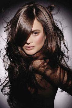8 best hair styling for long hair