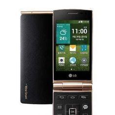 LG Wine Smart, Inilah HP LG Android Lipat dengan Chipset Qualcomm Snapdragon 400