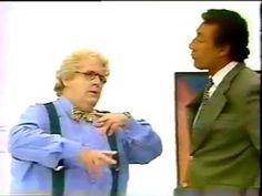 VEJA O GORDO - TVS - 1989 -  3a parte