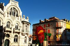 CALLES DE LISBOA, arte callejero, Streets of Lisbon