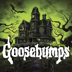 Video) Top 10 Episodes of Goosebumps - Fantasy Film Daily