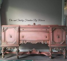 Vintage buffet Available! ❤ Morning light staging is all Cowgirl Coral needed this morning. Message for details. Chalk Paint Furniture, Hand Painted Furniture, Distressed Furniture, Refurbished Furniture, Repurposed Furniture, Shabby Chic Furniture, Furniture Projects, Furniture Makeover, Vintage Furniture