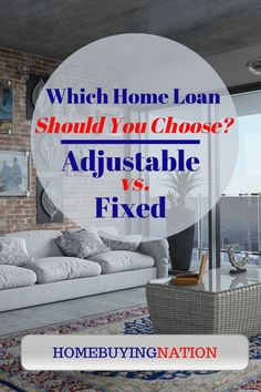 Fixed home Loans. Home Buying Tips, Home Buying Process, Buying A New Home, Adjustable Rate Mortgage, Fixed Rate Mortgage, Home Financing, Mortgage Tips, Expensive Houses, First Time Home Buyers