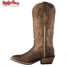 Ariat Ladies Crossfire Caliente 10004817 [10004817] - $209.99 : Boots & More: