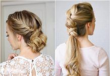 75 Trendy Long Wedding & Prom Hairstyles to Try in 2017