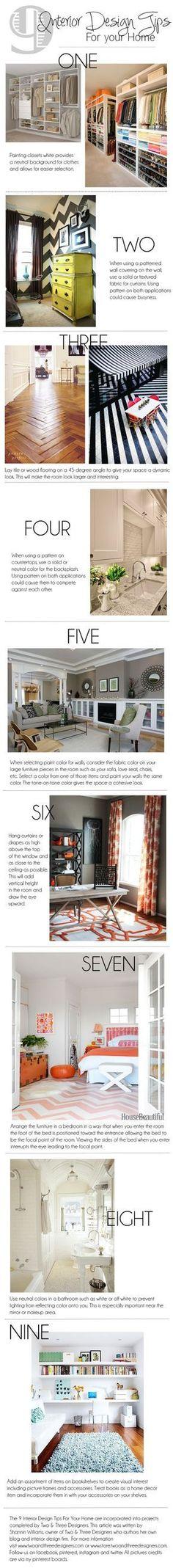 11 Interior Design School Supplies Part I Students, Interiors - innendesign aus polen femininer note