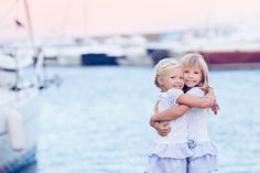 Photo sisters by Aleksandra Loginova on Russian Baby, Girls Dresses, Flower Girl Dresses, Sisters, Photo And Video, Wedding Dresses, Children, Face, Fashion