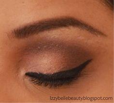 Izzy.Belle.Beauty: Lorac Unzipped Picture Tutorial