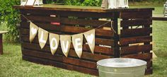 nature recycle wedding decoration ideas - Google-søk