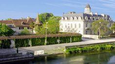 Angoulême Charente, ville de l'image