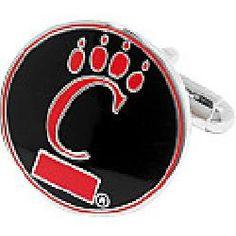 Cufflinks Inc. Cincinnati Bearcats Cufflinks