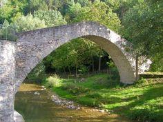 Twitter / turismoER: San Benedetto in Alpe, sulle montagne sopra Forlì