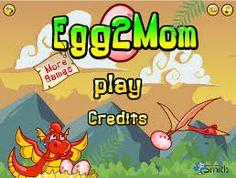 #kids_games #kid_games #kids_games_online update new games  http://www.kidsgamesonline.net/games-egg-2-mom.html
