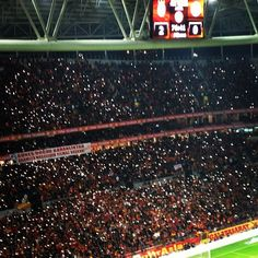 Galatasaray! Photo from the Instacanvas gallery of merveym.