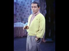 Perry Como -  Catch A Falling Star (1957)  ... I remember mom and dad doing the two-step to this....Love this song so much!