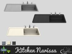 Live! Work! Create! Designs that accentuate the use of materials such as wood, metal, stone and exposed brick. The kitchen becomes a richly evocative environment, infused with a deep sense of...