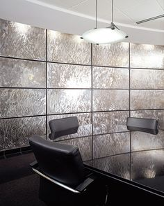 Curved Stainless Steel Wall Panels