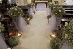 O Altar dos Noivos | Blog Loja dos Noivos