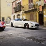 Quattroporte GTS (2)