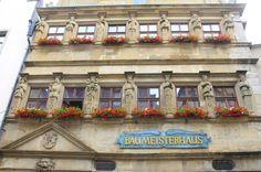 Baumeisterhaus