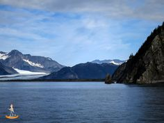 Kenai Fjords Nationalpark #alaska #roadtrip #glacier #fjord