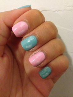 pregnancy and infant loss nails - Google Search