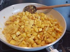 Le Curry, 20 Min, Risotto, Macaroni And Cheese, Ethnic Recipes, Desserts, Food, Onion, Eten