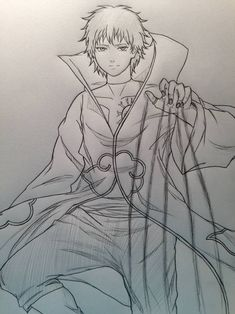 Naruto Fanart and Icons Naruto Sketch Drawing, Naruto Drawings, Art Drawings Sketches Simple, Anime Sketch, Cool Drawings, Naruto Sasuke Sakura, Naruto Art, Naruto Shippuden Anime, Boruto