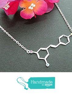 925 plata esterlina artesanal vino tinto resveratrol molécula collar gargantilla - cadena de longitud 16 '' - 24 pulgadas pulgadas de Handmado https://www.amazon.es/dp/B01N7ITDXP/ref=hnd_sw_r_pi_dp_5ZXRybAJ5EHYW #handmadeatamazon