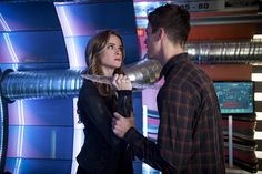 The Flash: Check Out Your First Look at The Shade