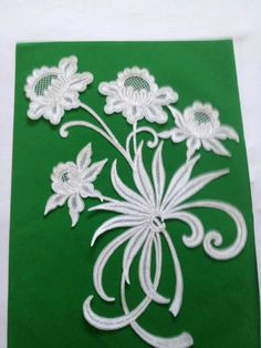 bobbin lace Bobbin Lace Patterns, Lacemaking, Point Lace, Needle Lace, Lace Flowers, Quilling, Tatting, Diy And Crafts, Crochet