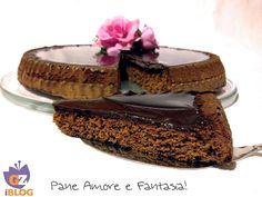 La ricetta della torta Lindt, un trionfo di cioccolato che vi lascerà letteralmente a bocca aperta!