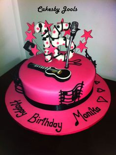Amazing Dirty Dancing birthday cake 23 Adorable Pinterest