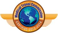 Medical Travel Commission certified