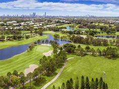 With a 27-hole composite golf course and state-of-the-art driving range, Royal Pines Resort (in Queensland Australia), offers the best in world-class golfing for both the amateur and serious golfer. The course is one of the top 60 public courses in Australia and was listed by Hacker Golf Magazine (Australia) in its Top 100 Golf Courses in Australia. RACV Royal Pines Resort is the host of the Australian PGA Championship for the next five years. #worldsbesthotels2014