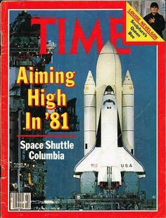 Time - January 12 1981